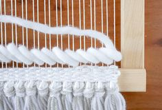 応用編☆いろいろな織り方を覚えてウォールハンギングをデザインする! | CRASIA(クラシア)