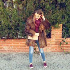 Around the fur ✨