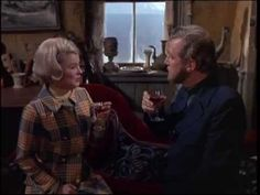 The Ghost and Mrs. Muir (TV Show) Season 1 - Episode 12 - Madeira, My Dear? Gull, Season 1, Tv Series, Tv Shows, Cottage, Characters, Hat, Youtube, Books