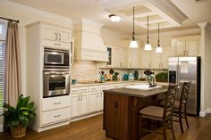 Customize your very own modular home! #dreamkitchen E SERIES • 2123 sq.ft • 3 Beds • 2 Baths