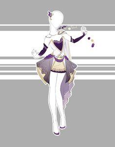 .::Outfit Adoptable 67(CLOSED)::. by Scarlett-Knight.deviantart.com on @DeviantArt