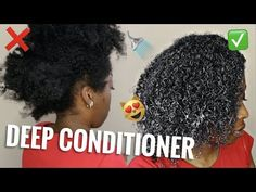 Learning how deep conditioning 4c hair can help you boost your hairs moisture is such a advance ways that you will not need to...