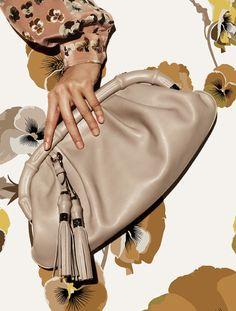 Gucci Pre-Fall 2012 Collection