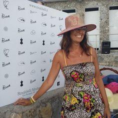 Anche @AffabulaCom con Laura presente a #hatsummer  #Livorno #Toscana #Tuscany #Italy #Italia #instaitalian #instaitalia #moda #fashion #womenfashion #sea #seaside #mare #cinema #cortometraggio #cortometraggi #estate