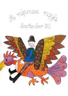Benedek Elek születésének évfordulóján, szeptember 30-án ünneplik immár 11. alkalommal a magyar népmese napját, amelynek alkalmából Magyarországon és a határon túl egyaránt számos előadást, felolvasást és játékos programokat szerveznek a népmesékhez kapcsolódva.