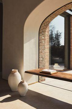 Interior Exterior, Interior Architecture, Interior Design, Future House, My House, Japanese Home Decor, Boston House, Deco Design, My Dream Home