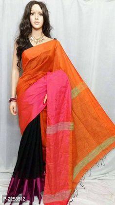 656d8db7eb1 Mahapar Sarees With Blouse by Uma Vijayan s Shop - Online shopping for  Sarees on GlowRoad -
