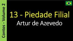 Artur de Azevedo - 13 - Piedade Filial