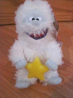 Happy Reindeer Stick Toy Dog