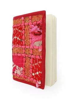 Embellished Journal Book - Accessories
