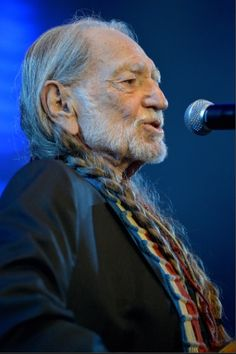 Willie Nelson performs during the 2013 Berklee College Of Music Commencement Concert at Berklee College of Music on May 10 in Boston.
