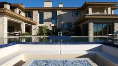 Floyd Mayweather (No. 1): Las Vegas Big Boy Mansion Earnings: $300 million  Address: Undisclosed, Las Vegas, Nevada  Value: Custom-built home at unknown cost  The Home: 22,000 square feet with five bedrooms and seven baths on a golf course