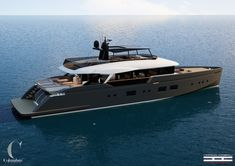 Columbus Yachts starts the construction of the Liberty 32. She represents the…
