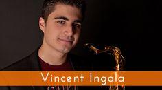 Dave Koz Smooth Jazz Cruise welcomes Smooth Jazz Artist Vincent Ingala