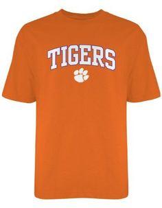 Your day won't be complete without this! NCAA Clemson Tige... http://simplyparisboutique.com/products/ncaa-clemson-tigers-gildan-t-shirt-medium-orange?utm_campaign=social_autopilot&utm_source=pin&utm_medium=pin