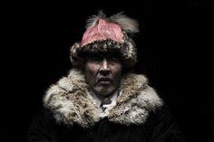 © Rémi Chapeaublanc. Mongolia