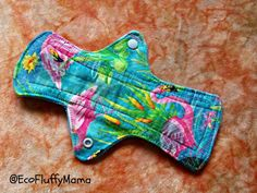 Mollie Moon Cloth Pads - Review