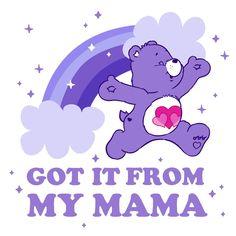 C Bear, Bear Art, Pooh Bear, Care Bear Birthday, Care Bear Party, Teddy Bear Cartoon, Cute Cartoon, Bear Wallpaper, Disney Wallpaper
