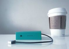 BatteryBox - External battery for Macbook that fits into your hand