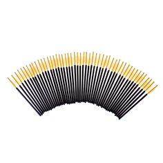 $1.88 (Buy here: https://alitems.com/g/1e8d114494ebda23ff8b16525dc3e8/?i=5&ulp=https%3A%2F%2Fwww.aliexpress.com%2Fitem%2F50Pcs-Lot-Disposable-Eyelash-Brush-Beauty-Cosmetic-Makeup-Tool-Mascara-Wands-Applicator-Eyelash-Mascara-Tools-For%2F32559888492.html ) 50pcs/lot Silicone Hotpink Eyelash Eye Lash Makeup Brush Set  Applicator Disposable Extension Tool Beauty Cosmetic Makeup Tools for just $1.88