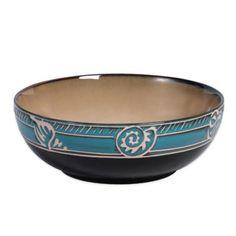 Pfaltzgraff® Everyday Montego Vegetable Bowl - BedBathandBeyond.com
