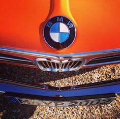 BMW 02-series - Classic Bimmers.nl