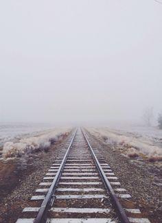 track frost :: colorado