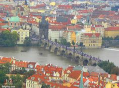 Top 50 things to do in Prague. ***Good list!!***