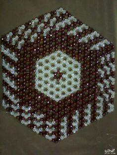 Seed Bead Jewelry, Bead Jewellery, Bead Crafts, Diy And Crafts, Crochet Market Bag, Macrame Bag, Beaded Bracelet Patterns, Beaded Animals, Beaded Bags