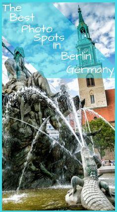 12 Best Photo Spots in Berlin Germany
