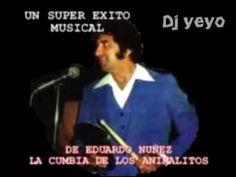 Eduardo Nuñez Cumbia Mix, Dj yeyo,,,