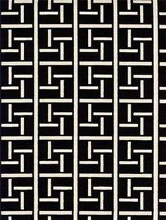 Oriental Filligree Reverse Florence Broadhurst pattern by Signature Prints