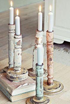 Vignette Candles - Vicki Archer //  https://www.instagram.com/vickiarcher/