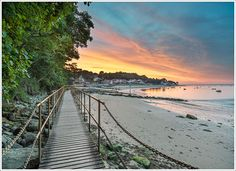 Seagrove Bay, Isle of Wight
