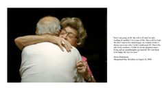 Adorable photo series of couples married for 50+ years <3