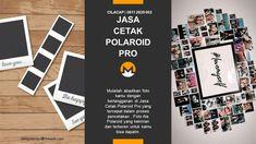 0811 2829 002 Cetak Polaroid Pro Jasacetakpolaroidpro8684 Di Pinterest