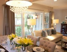 It is important that the lamps of living room are correctly lit for the living room is where you will spend most of your time.
