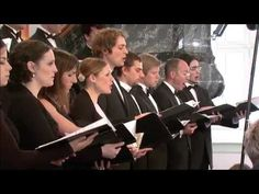 J.S. Bach - Cantata BWV 63 - Christen ätzet diesen Tag - 5 - Aria (J. S. Bach Foundation) - YouTube