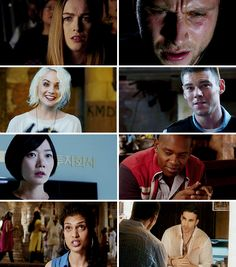 Sense8: They'll be hunted… born or unborn.