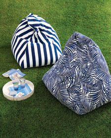 martha stewart beanbag, kind of want to try and make some