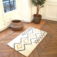 Best Tapis Images On Pinterest Rugs Beds And Room Rugs - Carrelage salle de bain et tapis rugvista