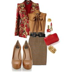 Classy Outfits 2012   YESTERDAY'S NEWS   Fashionista Trends