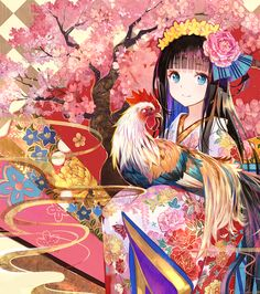 Read Anime Kimono from the story Ảnh Anime đẹp ( 1 ) by Kiritoboy (Kirigaya Yuki) with reads. Beautiful Anime Girl, Anime Girl Cute, Kawaii Anime Girl, Anime Art Girl, Anime Girls, Anime Girl Kimono, Manga Girl, Mago Anime, Theme Anime