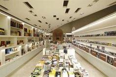 Librería Bookàbar Roma