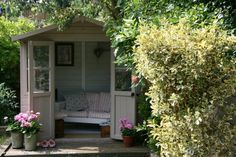 English country garden is an entrant for Shed of the year 2015 via @unclewilco  #shedoftheyear