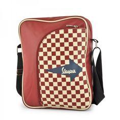 Vespa Bag @ Unity
