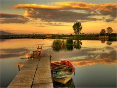soleil Week End Romantique, Cities, Destinations, Celestial, Sunset, Nature, Outdoor, Image, Beautiful