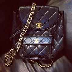 ♡ Chanel