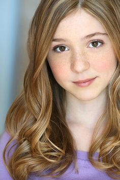 Cozi Zuehlsdorff! I got to meet her yesterday AND today, I really got to know her well! I was talking to her for about 20 minutes yesterday and saw her again at a meet and greet today! She is soooo sweet I love her!