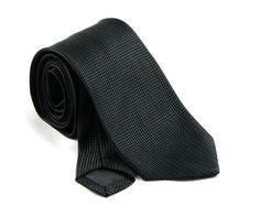 Anto Tie - Gray/Black